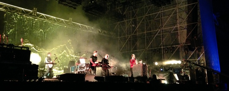 Primavera Sound Festival, Day 3